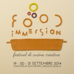 Food Immersion 2014